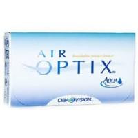 Air Optix Aqua (3 броя)