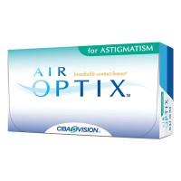 Air Optix for Astigmatism (3 броя)