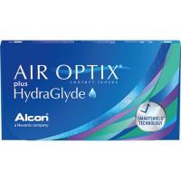 Air Optix plus HydraGlade* (1 брой)