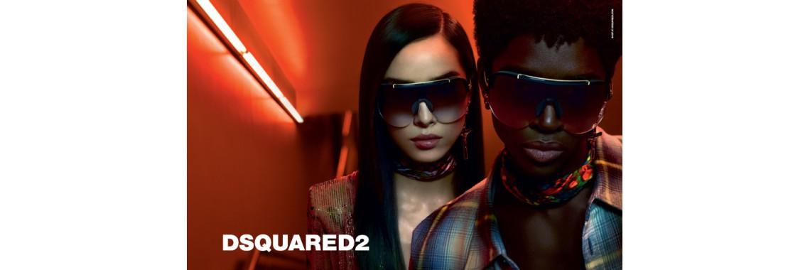Слънчеви очила Dsquared2