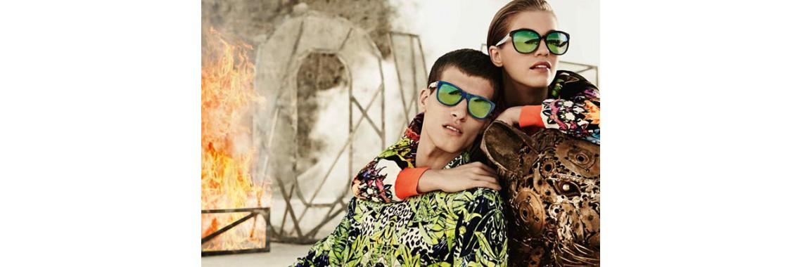 Слънчеви очила Just Cavalli
