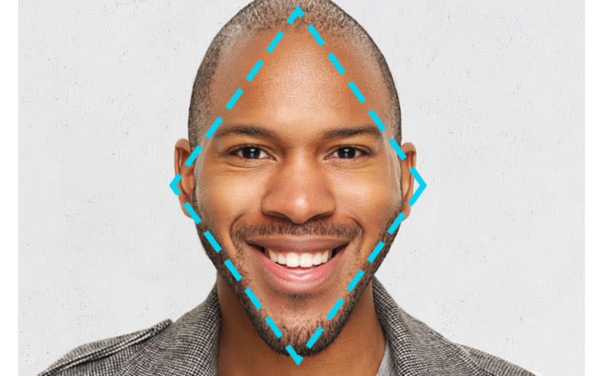 Очила за диамантени (ромбовидни) лица