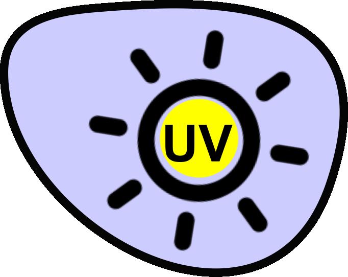 Защита от UV